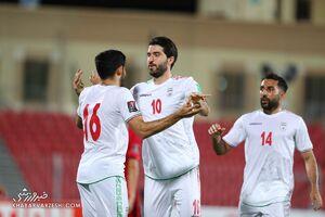 بازتاب برد تیم ملی ایران در صفحه فیفا