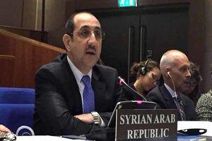 سوریه: سازمان منع تسلیحات شیمیایی به ابزاردست آمریکا تبدیل شده است