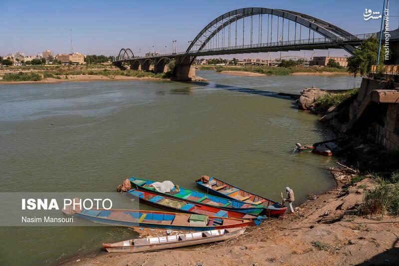 مشكلات،خوزستان،باهمه