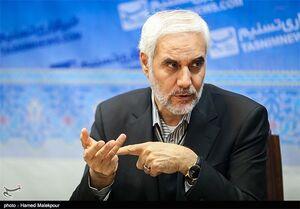 اصلاح طلبا مهرعلیزاده رو جدی نگرفتن