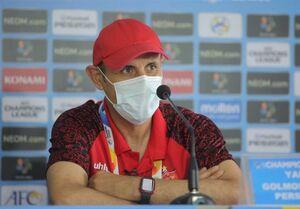 با توضیحات باشگاه پرسپولیس؛ AFC از جریمه گلمحمدی صرفنظر کرد