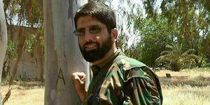 درخواست شهید مدافع حرم از مسؤولان+فیلم