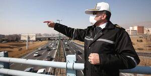آخرین وضعیت جادهها و اعمال طرح«ممنوعیت سفر»