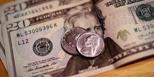 پوتین: اقدامات آمریکا به جایگاه دلار به عنوان ارز ذخیره لطمه زده است