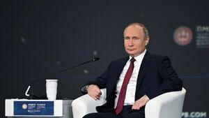 پوتین: روسیه در هیچ یک از حملات سایبری علیه آمریکا دست ندارد