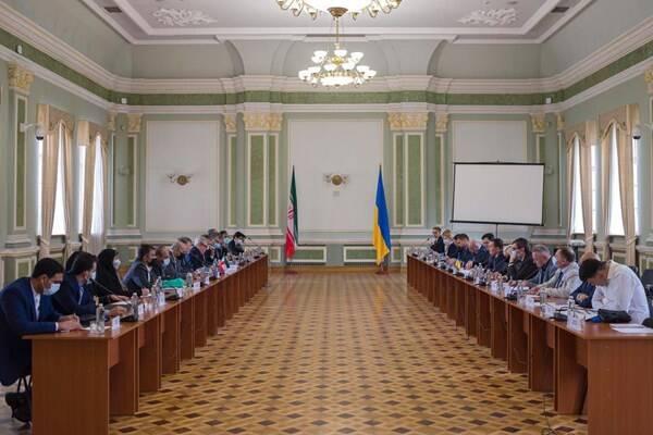در دور سوم مذاکرات درباره هواپیمای اوکراینی چه گذشت؟