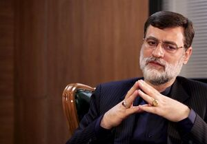 قاضیزاده هاشمی: بانکهای ما استضعافگر هستند/ برنامه اضطراری اشتغال دارم/ ۱۳۰هزار میلیارد باید به بورس برگردد