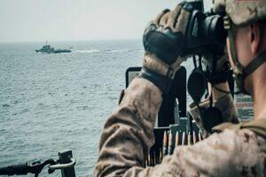 تحلیل «نشنال اینترست» از برتری نظامی و استراتژیک ایران در آبهای خلیج فارس