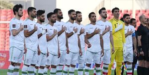 با اختلاف دو یا سه گل بحرین را شکست میدهیم/سنگ هم از آسمان ببارد باید ببریم