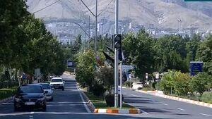 عکس/ تیم تشریفات خودروهای نامزدها در رسانه ملی