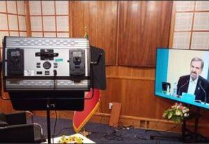 تلویزیون اینترنتی جلیلی آماده میزبانی از مناظره با همتی