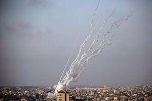 فارینپالیسی: موشکهای مقاومت کابوس کشنده برای اسرائیل است