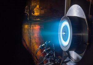 «پیشرانههای یونی» تحولی بزرگ در سفرهای فضایی!