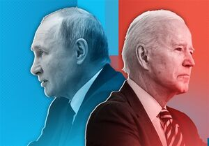 هشدار پوتین به آمریکا درباره از استفاده تحریمی از دلار