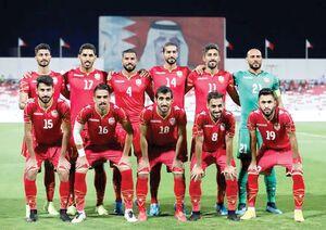 احتمال ایجاد تغییر در ترکیب تیم ملی بحرین