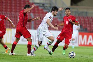 حریف اصلی تیم ملی ایران «میزبانی» بحرین است/ فینال اصلی فردا است