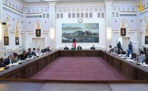 آغاز دور جدید مذاکرات خلیل زاد با مقامات افغانستان