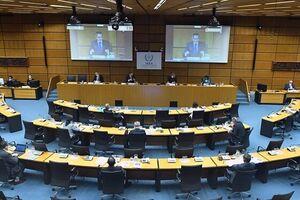 شورای حکام به بررسی گزارشهای اخیر در مورد ایران میپردازد - کراپشده
