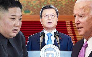 سئول: رزمایش با آمریکا نباید به تشدید تنش در شبه جزیره کره منجر شود - کراپشده