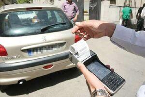 جریمه خودروهای پلاک مخدوش و شیشه دودی در دستورکار