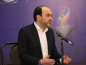 «رضا تقیپور» هیچ سمتی در ستاد انتخاباتی رئیسی ندارد