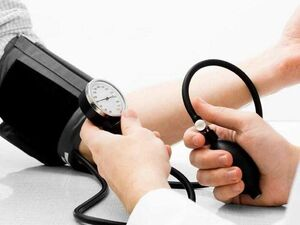 فشار خون گرفتن در عصر ممنوع!