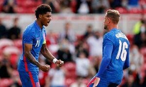 برتری هلند و انگلیس در دیدارهای تدارکاتی فوتبال