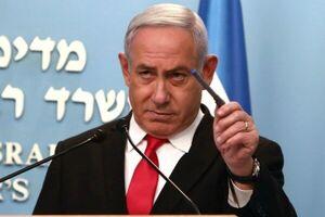 واکنش نتانیاهو به انتشار فایل صوتی نظامی اسیر صهیونیست