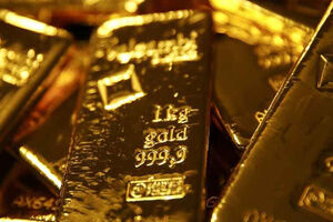 تداوم افت قیمت جهانی طلا / هر اونس ۱۸۸۷ دلار