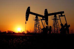 افت قیمت نفت خام