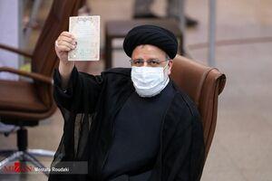 حجتالاسلام رئیسی به اتهامات مهرعلیزاده و همتی پاسخ میدهد