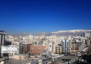 کاهش ۱۶درصدی قیمت خانه در برخی مناطق تهران