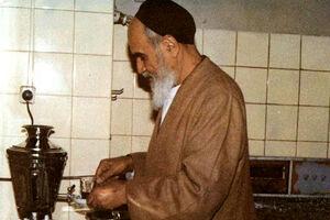 ۳قسم جلاله امام خمینی در نامه به آیت الله منتظری