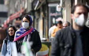 فوت ۴۴۴ نفر دیگر بر اثر کرونا در ایران/ کاهش چشمگیر تعداد مبتلایان جدید