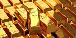 روسیه دارای ۱۳ درصد طلای جهان برای مقابله با تحریمها