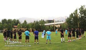 شرایط آبی ها سخت تر شد / بازیکنانی که حاضر به تمدید قرارداد خود با استقلال نیستند!