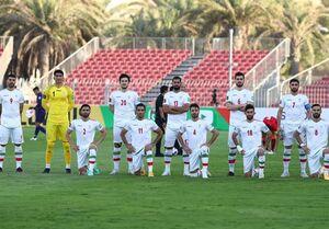 ترکیب تیم ملی ایران برای مصاف با بحرین