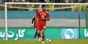 محرمی داد سرمربی بحرین را درآورد
