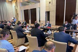 توسعه روابط تجاری، صنعتی و بانکی تهران و دوشنبه