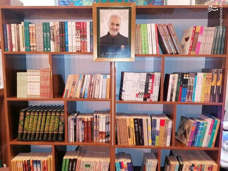 فروشگاه کتابُ در شهرستان بجنورد راهاندازی شد