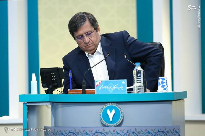 عطریانفر: همتی مظلومترین و موفقترین نامزد در مناظره بود/ حمایت رسانه نزدیک به اسرائیل از یک مستند تبلیغاتی