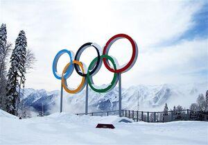 آمریکا خواهان سلب میزبانی چین از المپیک زمستانی