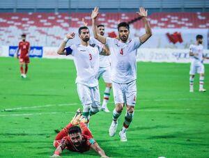۵ دلیل باخت تیم ملی بحرین به ایران