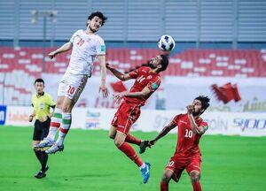 تمجید رویترز از درخشش بازیکن ایرانی +عکس