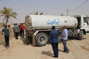 روستایی که چاه نفت داره اما آب نداره+فیلم