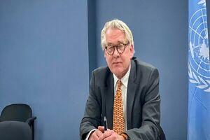 نماینده سازمان ملل: آتش بس غزه شکننده است