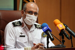 تحلیل ترافیک و تصادفات تهران در صد سال اخیر