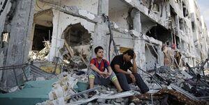 کره شمالی: اسرائیل غزه را به «قربانگاه انسانها» تبدیل کرده است