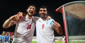 ۴ ستاره تیم ملی در خطر محرومیت از بازی با عراق