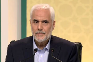فیلم/ مهرعلیزاده: اطلاعاتم بیشتر از سایر نامزدها است